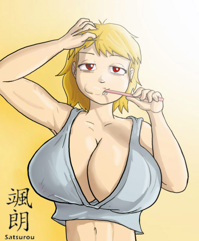 How to make your boobs grow faster